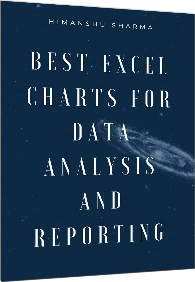 Best Excel Charts for Data Analysis and Reporting
